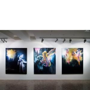 Fictive option exhibition